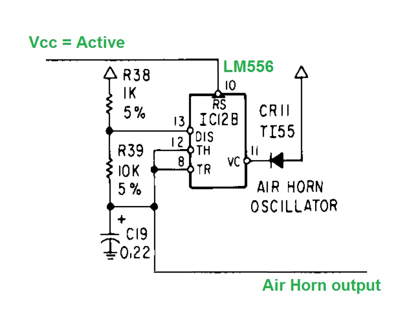 Mercruiser Shift Interrupter Switch Diagram