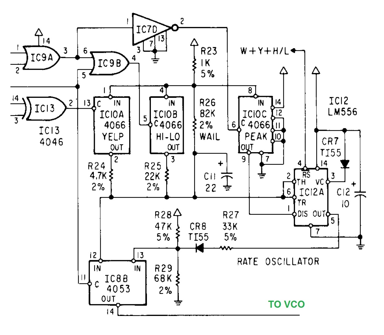 RATE_VCO wiring diagram for federal signal pa300 the wiring diagram federal signal legend lpx wiring diagram at crackthecode.co