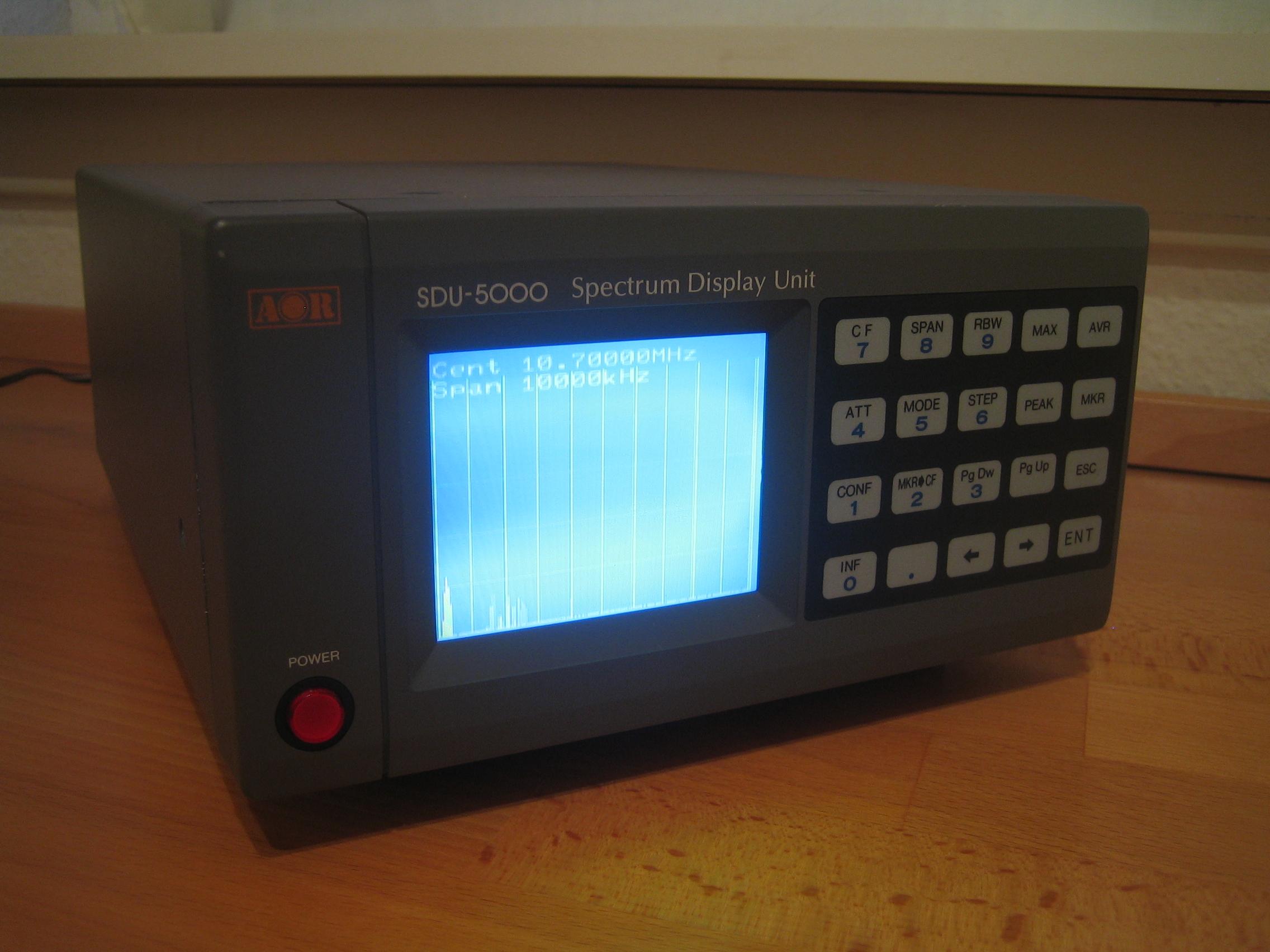 Aor Ar5000 Control Software - fasrsalon